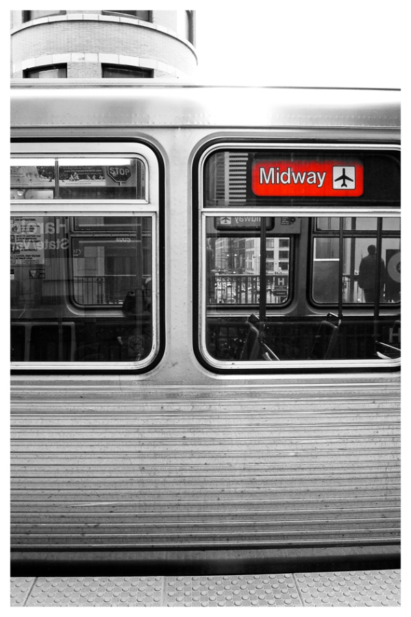Chicago: Halfway, Red