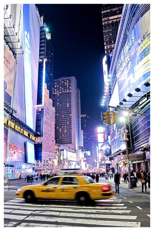 New York: Broadway x 42nd St