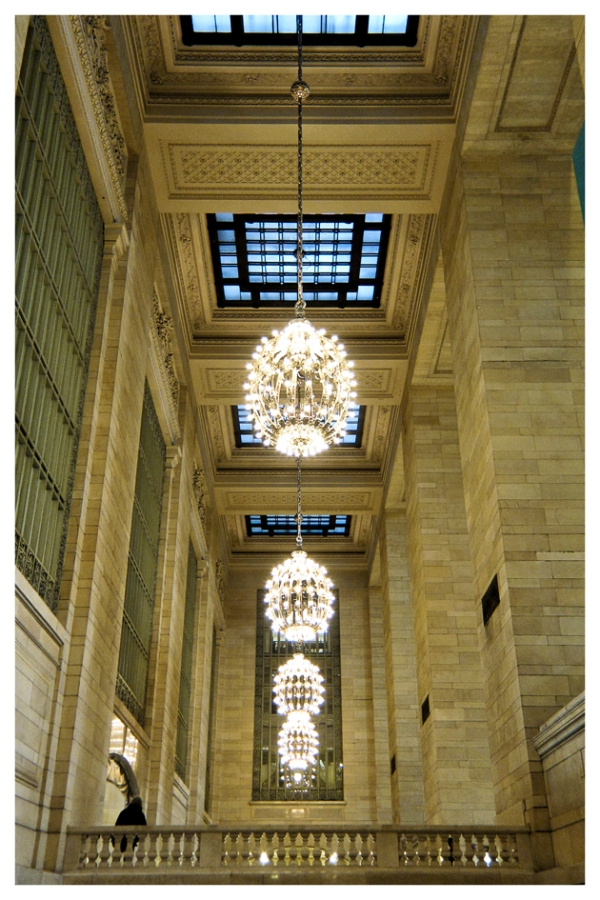 New York: Grand Central Station