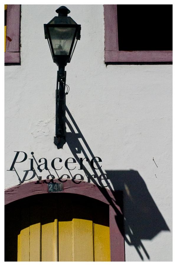 Ouro Preto: 241 Piacere