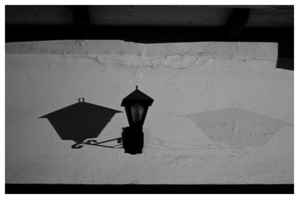 Ouro Preto: Shadows