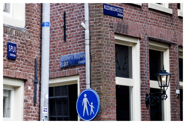 Amsterdam: Centrum