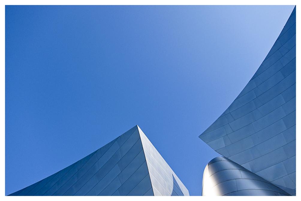 Concert Hall | Los Angeles | Jaime Scatena