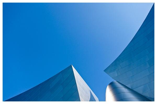 Los Angeles: Walt Disney Concert Hall