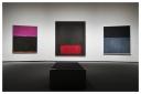 Washington: Sente VIII (Rothko)
