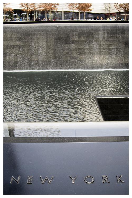 New York: 911 Memorial (NY)