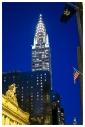 New York: Grand Central & Chrysler
