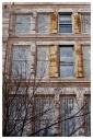New York: Soho Wall