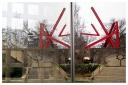 Washington: Hirshhorn Sculpture Garden