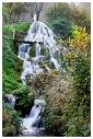 Abruzzo: Waterfall