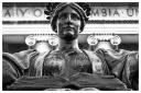 New York: Columbia (Alma Mater)