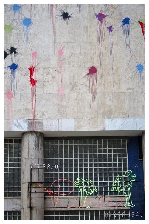 São Paulo: Breve Riviera (desde 1949)