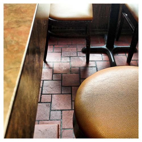 New York: Diner (Instantâneo)
