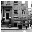 New York: Greenwich Village (Instantâneo)