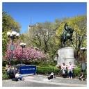 New York: Union Square (Instantâneo)