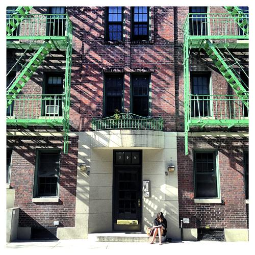 New York: West Village (Instantâneo)