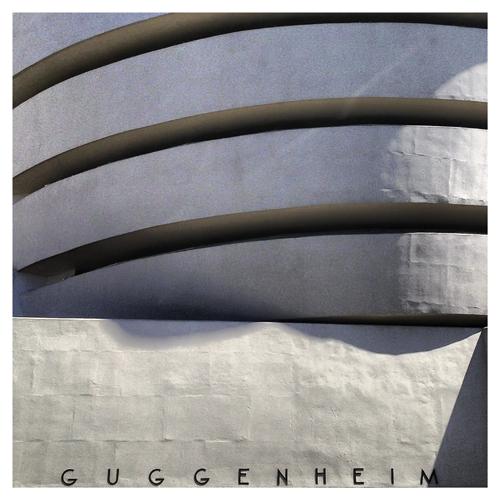 New York: Guggenheim Museum (Instantâneo)