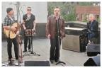 U2 @ Electric Lady Studios,NYC