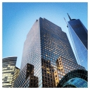 New York: WTC & WFC