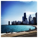 Chicago: Lakeshore (Instantâneo)