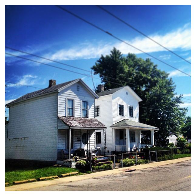 Dayton: Midwest America (Instantâneo)