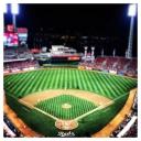 Cincinnati: Reds' BallPark (Instantâneo)