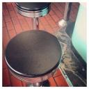 Lafayette (IN): Triple XXX Diner (Instantaneo)