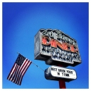 Jacksonville Beach: 3rd St. Diner (Instantaneo)