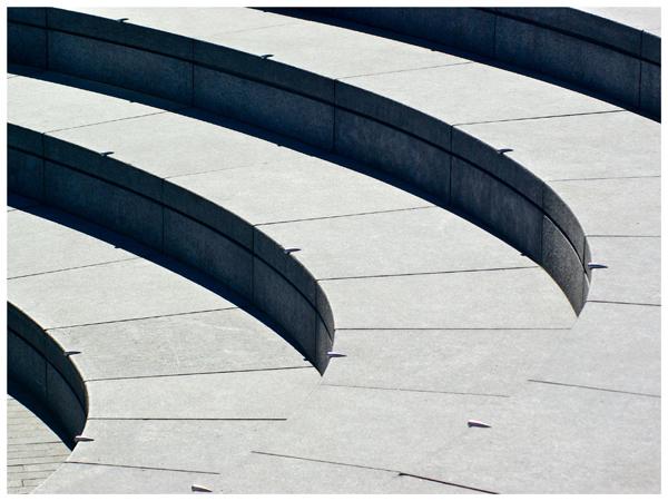 London: The Scoop, Geometry