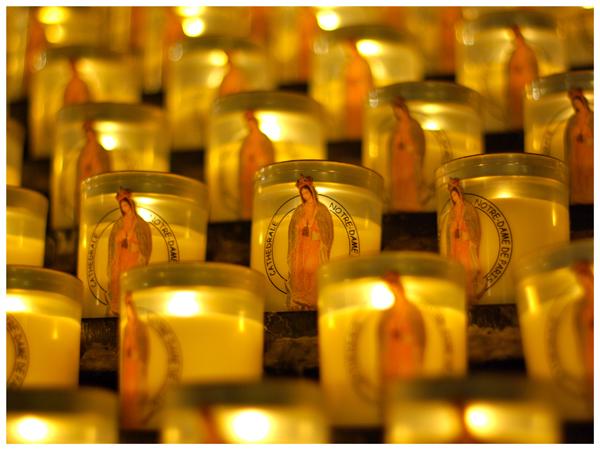 Paris: Cathedrale Notre-Dame de Paris