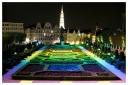 Brussels: Mont des Arts